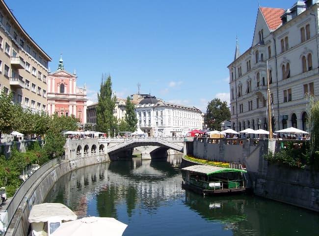 lubiana, centro, slovenia, investimenti immobiliari