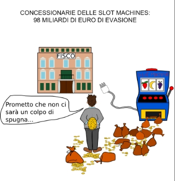 vigentta, slot machines, divertente